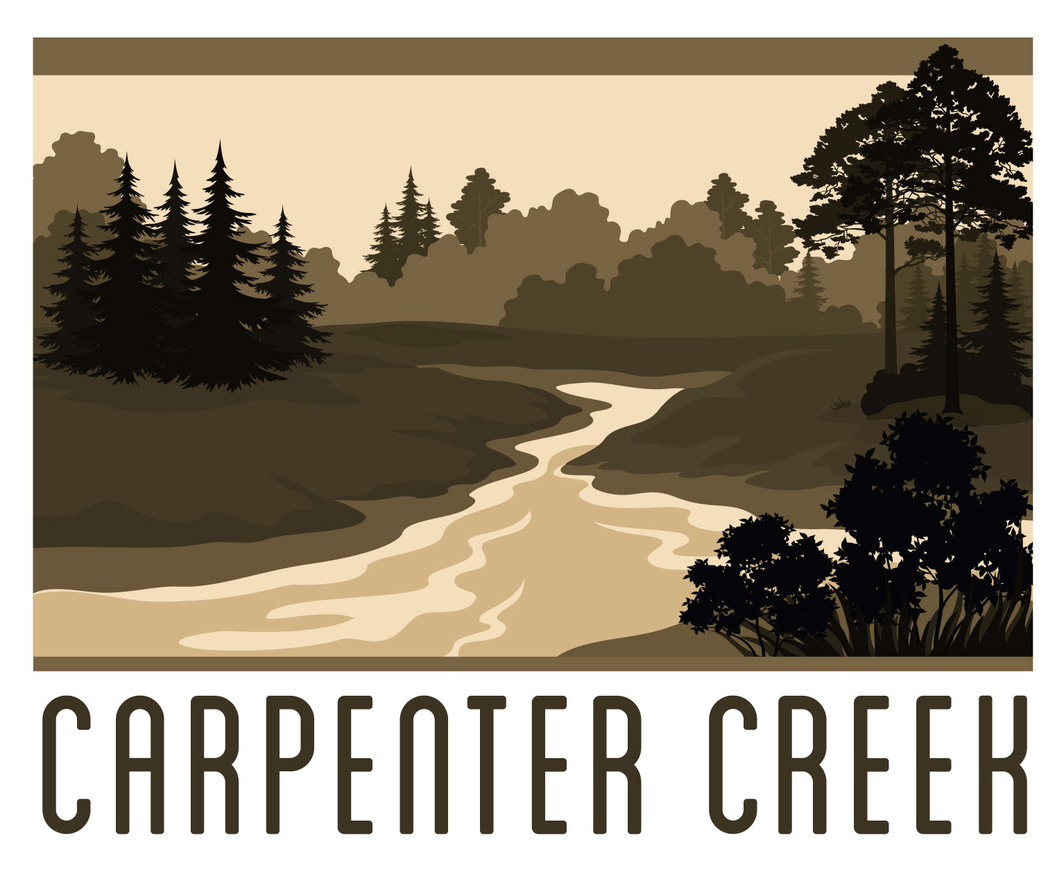 Carpenter Creek