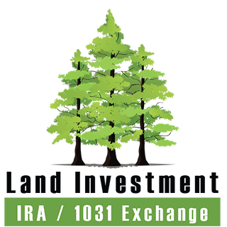 Land Investment IRA/1031 Exchange